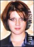 Russian scammer Alena Borisova