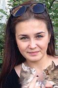 Russian scammer Alina Khisamova