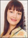 Russian scammer Alyona Dinkova