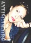 Russian scammer Anastasiya Bastrakova