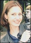 Russian scammer Ann Onipko