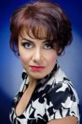 Russian scammer Anna Alekseevna