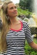 Russian scammer Elena Ivanouva