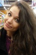 Russian scammer Elena Prusina