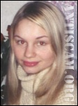 Russian scammer Lena Gren