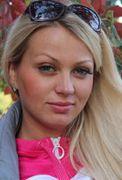 Russian scammer Maria Tihonova