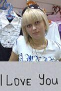 Russian scammer Marina Apenova