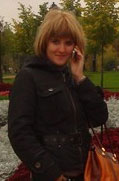 Russian scammer Marina Usova