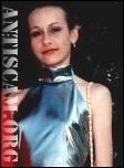 Russian scammer Nina Manko
