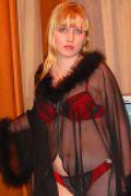 Russian scammer Olga Byrilova