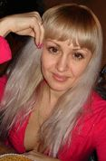 Russian scammer Olga Kostareva