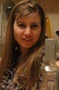 Russian scammer Olga Raskina