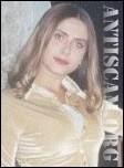 Russian scammer Svetlana Zhavoronkova
