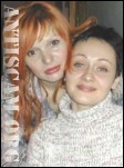 Russian scammer Valentina Drozdova