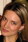 Russian scammer Elena Usachevskaya