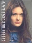 Russian scammer Olga Vlasova