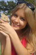 Russian scammer Anna Iliyano