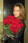 Russian scammer Irina Hramoitch