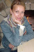 Russian scammer Olga Vyalkova