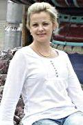 Russian scammer Iryna Derkach