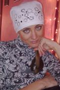 Russian scammer Svetlana Bakhtina
