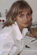 Russian scammer Elena Zakhareeva